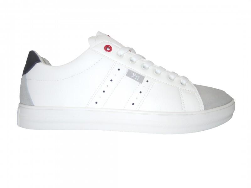 Xti Sneakers Bianco MX0G9Y